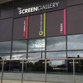 Screen Gallery Wakefield