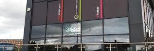 Screen Gallery Wakefield