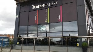 Screen Gallery- Wakefield