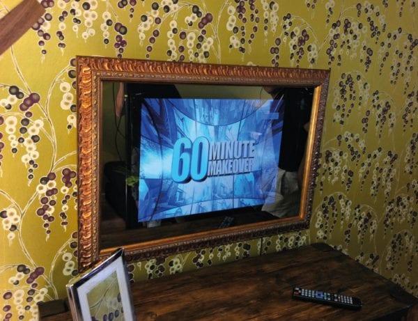 Mirror TV - Hotels