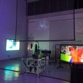 Digital Projection Pro Display screens