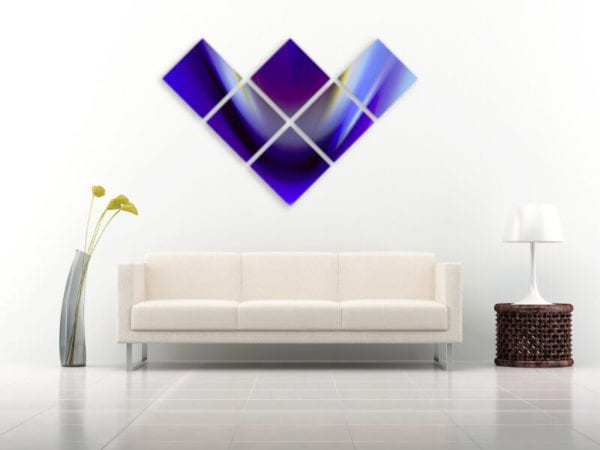 Surface Speaker Art   Canvas Speakers That Look Like Art