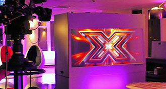 Projection screens, LCD & OLED screens, transparent and mirrored screens from Pro Display