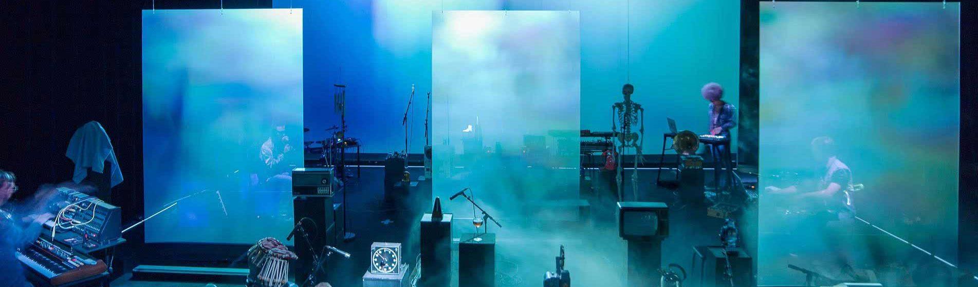 clearview projection film pulp noir