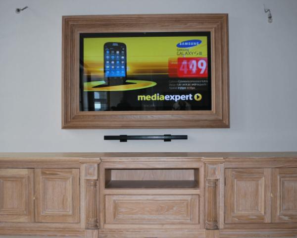 Mirror TV | HD / 4K Smart Mirror from 32