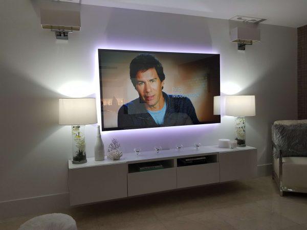 Mirror TV   Mirror Television   Pro Display