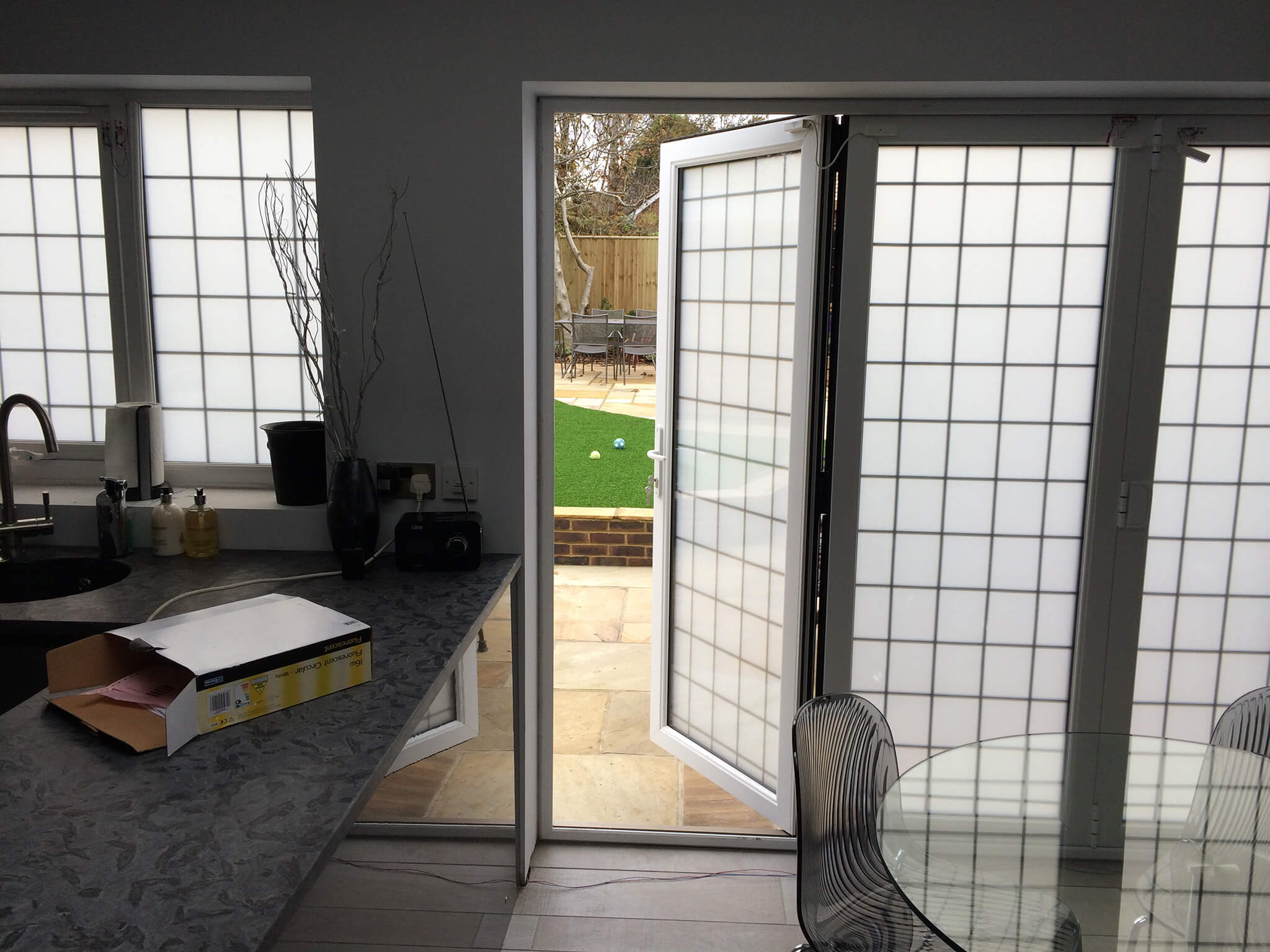 Switchable Smart Glass Double Glazing Pdlc Solutions