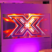x factor front projection featured